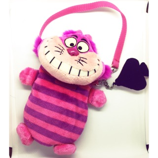 Review กระเป๋าแมว Cheshire Cat จาก Alice in Wonderland