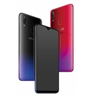 Review Vivo Y95