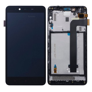 Review SuncenRedmi Note 2 LCD Display Touch Screen Digitizer + Frame + Tools
