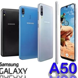 Review Samsung A50
