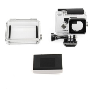 จอ​เสริม​ พร้อม​เคส Xiaomi Yi Action Camera LCD Screen with Free gifts
