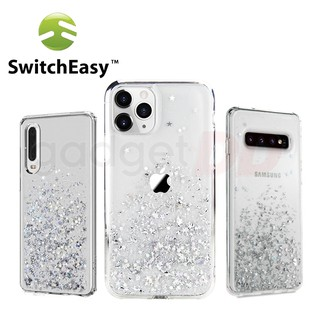 Review SwitchEasy Starfield เคสใสกากเพชร iPhone11 / 11 PRO / 11 PRO MAX / S10 / S10+ / P30 / P30 PRO
