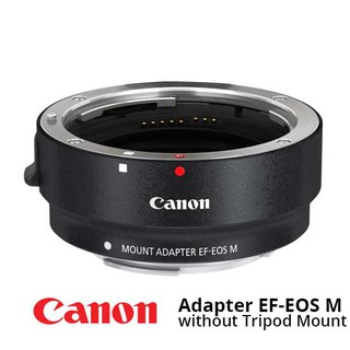 Canon Adapter EF/EF-S TO EOS M  (ประกัน EC-Mall)