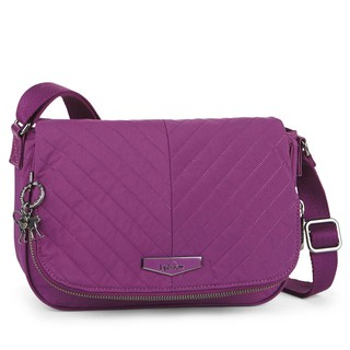 กระเป๋า Kipling Earthbeat S - Wild Pink [MCK2348