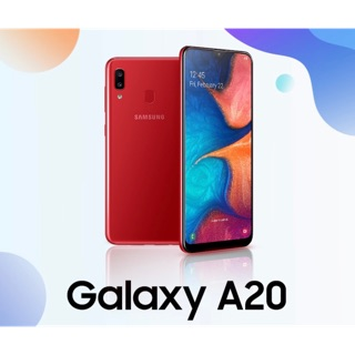 The best Samsung A20