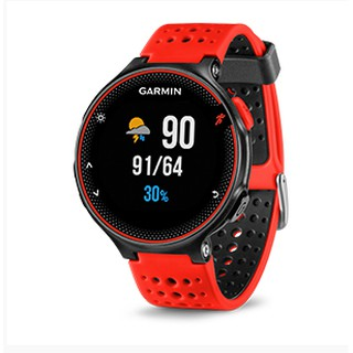 Review ฉบับภาษาไทยGarmin Forerunner 235 GPS Running Watch w/ Wrist-based HRM Monitor