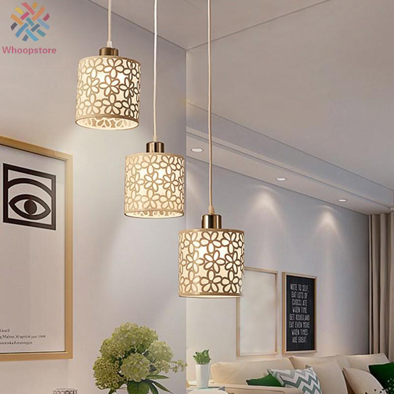Review Country Club White Moroccan Ceiling Light Lamp Shade Lampshade Pendant Cover