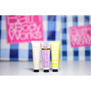 Review Hand Cream bath&body works