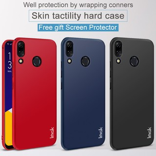 Review IMAK Jazzs Hard Case for Asus Zenfone 5 5z ZE620KL ZS620KL Case PC Back Cover