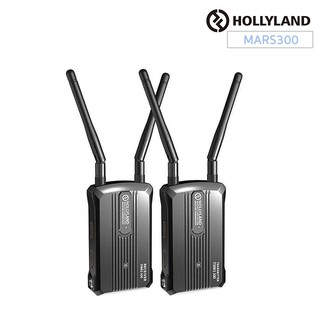 Hollyland MARS300 - (100M Wireless HDMI)