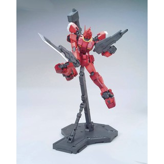 Image # 8 of Review MG Gundam Amazing Red Warrior
