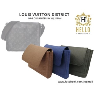 Lv District  จัดระเบียบกระเป๋า size