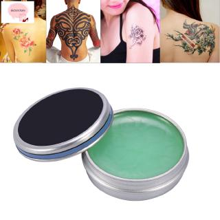 Review Professional Anti-Scar Tattoo Body Art Aftercare Repair Healing Cream Vitamin Ointment