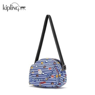 Kipling Emoji Shoulder Bag 2018 !!! แท้ O
