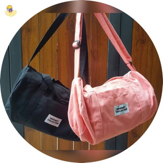 Review กระเป๋า mini Duffle bag