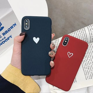 Review Xiaomi Redmi Note 3 4 4X 5A 5 6 7 8 Redmi 4A 4X 5A 5 Plus 6A 6 7 K20 Pro S2 Phone Case Cartoon Heart Soft Back Cover