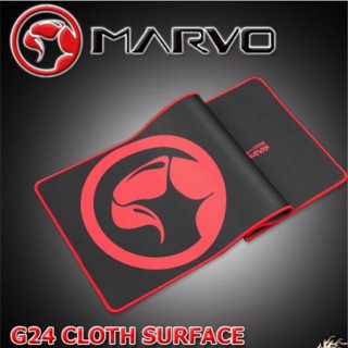 Marvo G24 Cloth Surface Gaming Mousepad