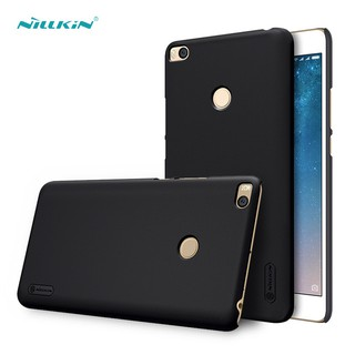 Review Nillkin เคส Xiaomi Mi Max 2 รุ่น Frosted Shield