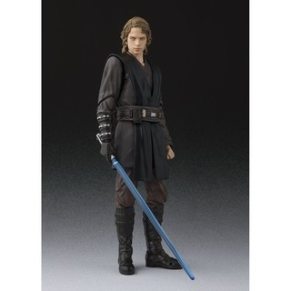 Review Bandai S.H.Figuarts Star Wars Anakin Skywalker (Revenge of the Sith)