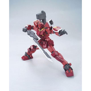 Image # 2 of Review MG Gundam Amazing Red Warrior