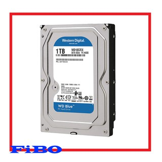 WD 1 TB BLUE Hard Drives (WD10EZEX) -3 Years (By Synnex,EA)