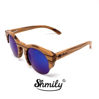 Review Shimily Glasses model : Half cone