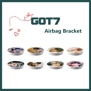 The best GOT7 Airbag Bracket Universal Mobile Phone Stand Fans Favorate Gifts
