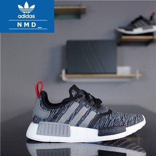 Review 【 Original 】 addidas NMD_R1 Primeknit BB 2884
