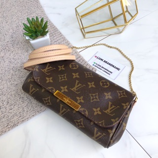Review Lv favorite pm