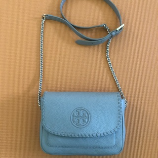 Review กระเป๋าสะพาย Toryburch marion Crossbody แท้ 100%