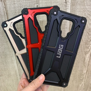 Review UAG Mate20X เคสกันกระแทก Mate20Pro, Mate20, P20, P20Pro, XsMax, XR, XS, iPhone8Plus, iPhone8, iPhone6,iPhone6Plusงาน AAA