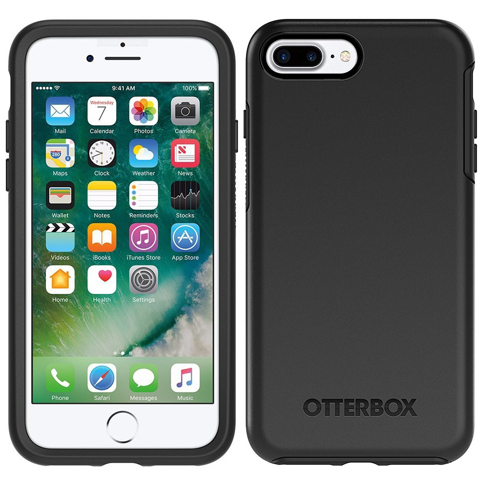Image # 2 of Review OtterBox เคส iPhone 6/7/8/6Plus/7 Plus/8 Plus เคสกันกระแทก OtterBox Symmetry Series