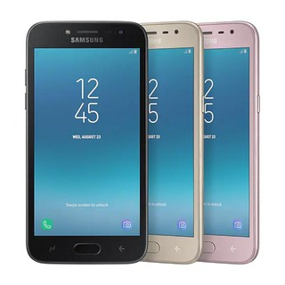 The best Samsung Galaxy J2 Pro 2018 2GB 16GB Black / Gold