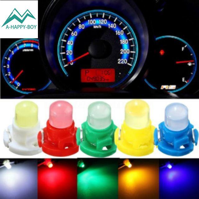 Review 1pcs T3 T4.2 T4.7 Car LED Instrument Dashboard Dash Indicator Ac Panel Lights