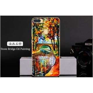 Review Buy 2 Get 1 Free Stylish Phone Case For Infinix Hot 6 Pro/X608 Painted TPU Soft Case1