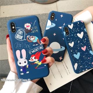 Review Soft Case Motif Redmi 7 4A 6A S2 4X Note 4 5 6 7 Pro 5A 5Prime XiaomiA1 A2 Zootopia Starry Sky Cover