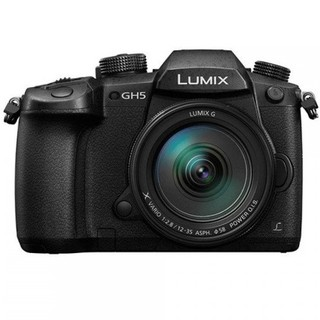 Panasonic Lumix DC-GH5 Kit 12-35 F2.8 (ประกัน EC-
