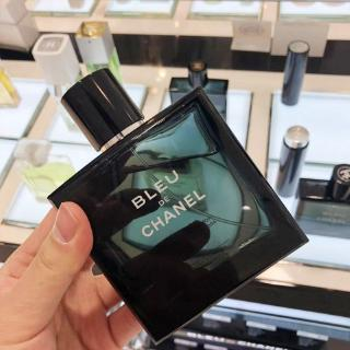 น้ำหอม Chanel Bleu De Chanel Eau De Toilette EDT 100 ml.💯 (จัดส่