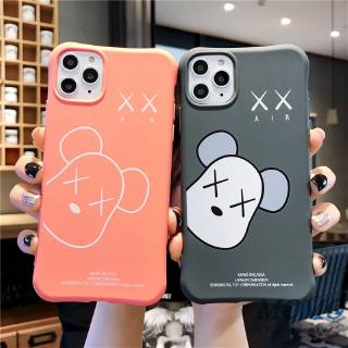 Review Casing Huawei Mate30 Mate 30Pro Mate20 Mate 20Pro Mate 20Lite Mate20X Cartoon Violent Bear Soft Case