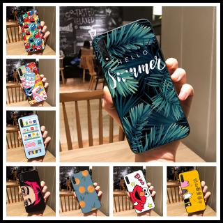Review เคส Case OPPO Realme 5 5pro 3 3pro Pro C1 C2 A1K A3S Case Cartoon Shockproof Silicone Soft Casing Cover