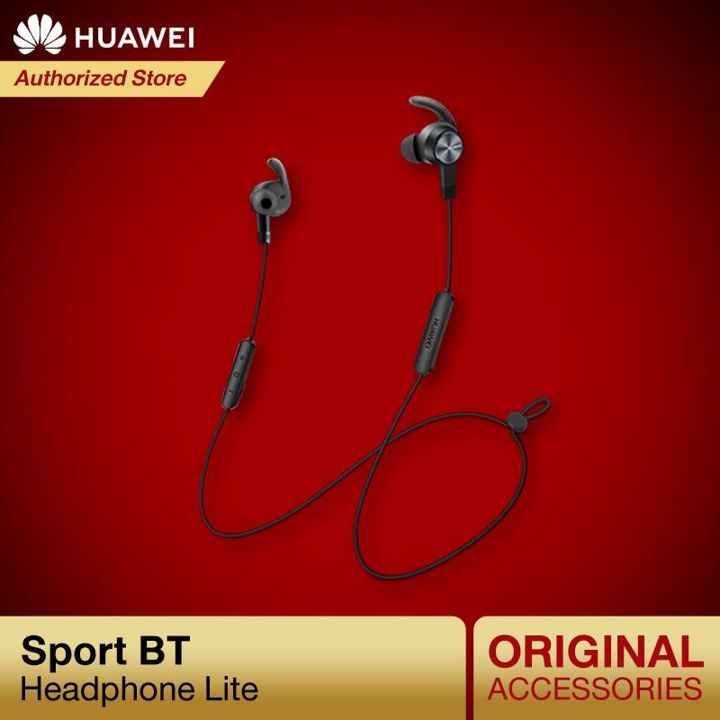 Huawei Sport Bluetooth Headphones Lite - Black