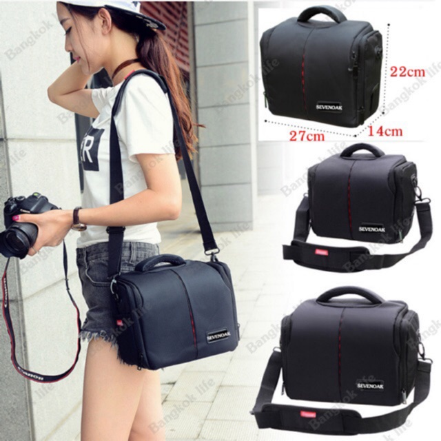 Image # <br /> <b>Notice</b>:  Undefined variable: number in <b>/home/thepatrolstroll.org/public_html/product.php</b> on line <b>94</b><br />  of The best - 3.1 -Camera Bag กระเป๋ากล้อง DSLR รุ่น EOS Special Edition สำหรับ กล้อง Canon , Nikon DSLR Camera Bag EOS