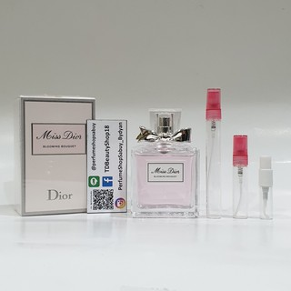 The best น้ำหอมแท้แบ่งขาย Christian Dior Miss Dior Blooming Bouquet
