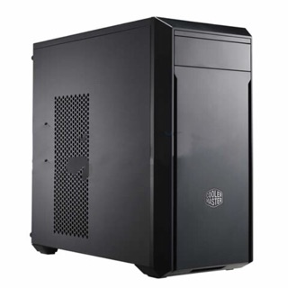 Review mATX Case (NP) COOLER MASTER Masterbox Lite 3 (Black)