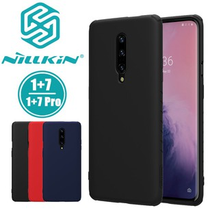 Review [OnePlus] เคส NILLKIN Rubber Wrapped Protective Case OnePlus 7 / OnePlus 7 Pro / 1+7 Pro