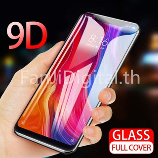 Review 9D กระจกนิรภัย Redmi Note8 K20 Redmi K20Pro Redmi Note7 Redmi Note6Pro Redmi Note5 Redmi 6A Redmi 7 Redmi 7A