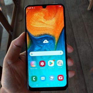 The best Samsung A30
