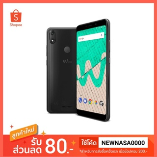 Review Wiko View Max