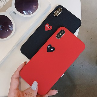 Review Xiaomi Mi 5 5s Plus 6 8 9 SE 8 A1 A2 Lite Note 3 Max 2 3 Mix 2 2s Pocophone F1 Phone Case Soft Love Heart Back Cover