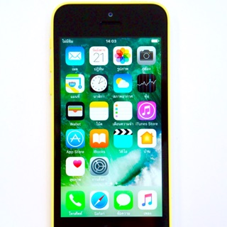 Review iPhone 5C 32GB